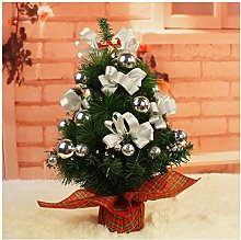 Artificial Plants Artificial Mini Christmas Tree