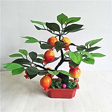 Artificial Potted Plants Artificial Orange Tree