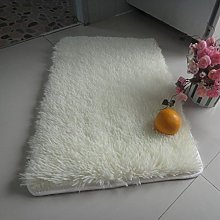 Artificial wool 40cm x 60cm x 3cm Soft Anti-skid