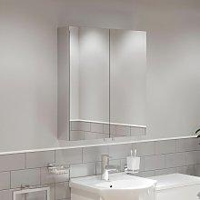 Artis - Double Door Bathroom Mirror Cabinet