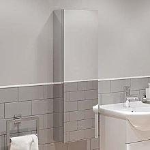 Artis Tall Wall Mounted Single Door Bathroom