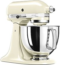 Artisan 4.8L Stand Mixer KitchenAid Colour: Almond