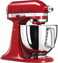 Artisan 4.8L Stand Mixer KitchenAid Colour: Empire
