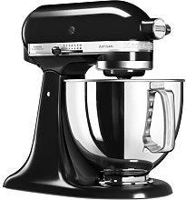 Artisan 4.8L Stand Mixer KitchenAid Colour: Onyx
