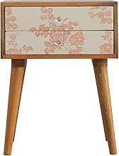Artisan Furniture Cabinet, Mango wood,