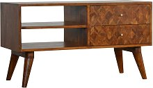 Artisan Furniture Solid Mango Wood Assorted
