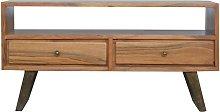 Artisan Furniture Solid Mango Wood - TV Cabinet