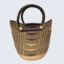 Artisans & Adventurers - Ghanaian Bolga Shopping