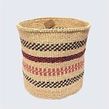 Artisans & Adventurers - Kenyan Sisal Basket