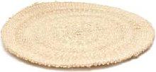 Artisans & Adventurers - Woven Sisal Table Mat