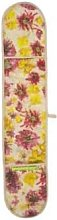 Artists At Large - Wild Geranium Double Oven Gloves