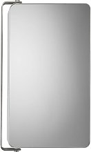 Arun 60cm Tall Pivoting Bathroom Cabinet - Croydex