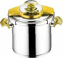Aryıldız Milano Gold Pressure Cooker 7 l