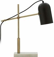 Aryanna 58cm Desk Lamp Canora Grey