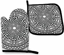 Asa Dutt528251 Ancient Round Ornament Isolated On