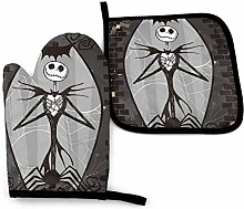 Asa Dutt528251 Oven Mitts and Pot Holders -