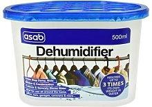 ASAB Interior Dehumidifier: One Dehumidifier