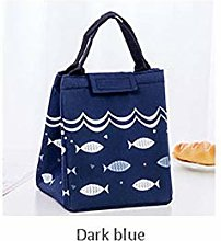 ASADVE Insulated Bag Insulated Lunch Bag Cooler