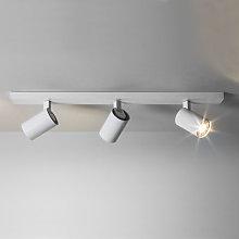 Ascoli Triple Bar Ceiling light - / Ceiling light