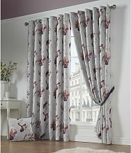 Ascot Eyelet Ring Top Curtains Thermally Efficient