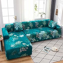 ASCV Floral Sofa Covers for Living Room Slipcovers