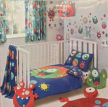 Asda Home Cotton Rich DUVET COVER BED SETS -