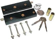 Asec Garage Door Lock KA