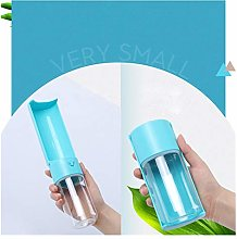 ASFJKSIE Portable Dog Water Bottle Cat Water