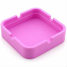 Ash Trays Fashion Household Small Items Silicone
