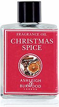 Ashleigh & Burwood Fragrance Oil (Christmas Spice)