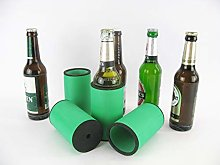 asiahouse24 4 x Green Drinks Coolers, Beer Cooler,