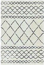 Asiatic Alto Cream/Grey Rug 120X170Cm