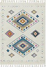 Asiatic Ariana Shaggy Moroccan Rectangle Rug -
