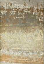 Asiatic Aurora Abstract Rectangle Rug - 80x150cm -