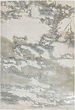 Asiatic Aurora Marble Rectangle Rug - 120x170cm -