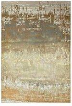 Asiatic Aurora Rug - Gold