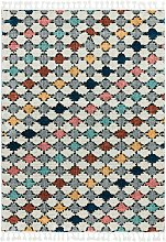 Asiatic Cyrus Moroccan Shaggy Rectangle Rug -