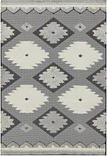 Asiatic Monty In and Outdoor Rug - 120x170cm -