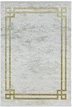 Asiatic Olympia Grey/Gold Rug