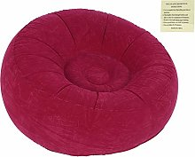 Asixxsix Ultra Soft Inflatable Single Sofa  