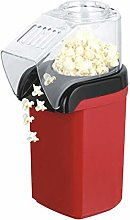 ASOSMOS Mini Popcorn Maker, 1200W Hot Air Popper