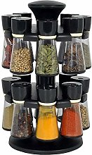 ASP Online Traders Rotating Spice Organizer Set