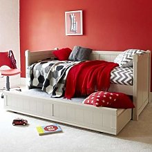 ASPACE Charterhouse Daybed Frame With Trundle in