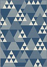 ASPECT AGASTA Geometric Triangle Pattern Area Rug,
