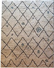 ASPECT Bukhara-Diamond/Rhombus Pattern Geometric