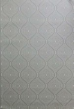 ASPECT Coptic Soft Touch Rug-Grey Background with
