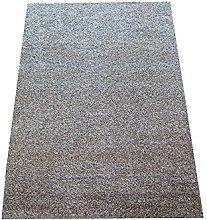 ASPECT Cosy Plush Soft Shaggy Rug, Polypropylene,