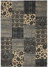 ASPECT Fez Vintage Persian Style Area Rug,