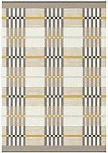 ASPECT Golden Cascade Geometric Check/Stripe