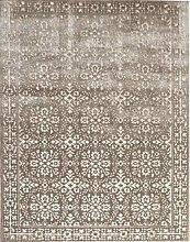 ASPECT Grace Soft Touch Rug Grey/120x170cm,